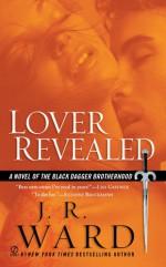 Lover Revealed - J.R. Ward