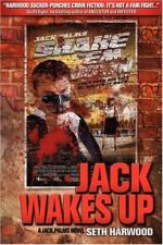 Jack Wakes Up - Seth Harwood