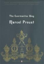 The Guermantes Way - Christopher Prendergast, Mark Treharne, Marcel Proust