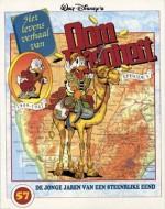 Oom Dagobert 57: Het Levens Verhaal van...Episode 5 (1909-1947) - Don Rosa, Carl Barks