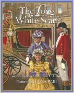 The Long White Scarf - Maxine Trottier, David Craig