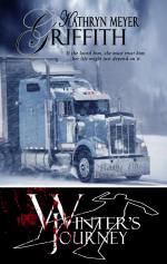 Winter's Journey - Kathryn Meyer Griffith