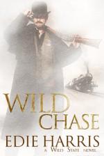 Wild Chase - Edie Harris