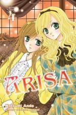 Arisa 4 - Natsumi Ando