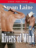 Rivers Of Wind - Susan Laine