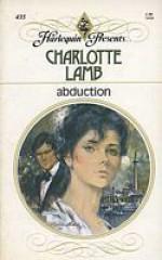 Abduction - Charlotte Lamb