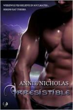 Irresistible - Annie Nicholas