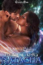Rescuing Natacha - Selena Blake