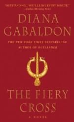 The Fiery Cross - Diana Gabaldon