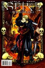 Spike: After the Fall Vol. 3 - Brian Lynch, Franco Urru