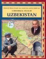 A Historical Atlas of Uzbekistan - Aisha Khan