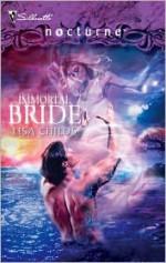 Immortal Bride - Lisa Childs