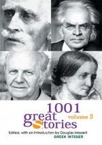 1001 Great Stories, Volumes 3-4: 20 Norwegian Tales - Douglas Messerli