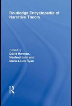 Routledge Encyclopedia of Narrative Theory - David Herman, Manfred Jahn, Marie-Laure Ryan