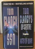 Acts of War - John Rubinstein, Tom Clancy, Steve Pieczenik, Jeff Rovin