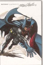 Batman Illustrated, Vol. 1 - Neal Adams