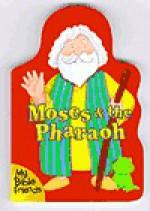 Moses & the Pharaoh - Alice Joyce Davidson, Tammie Speer Lyon
