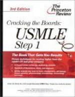 Cracking the Boards: USMLE Step 1 - Michael Stein