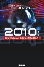 2010: Odyseja kosmiczna (Odyseja kosmiczna, #2) - Arthur C. Clarke, Jędrzej Polak