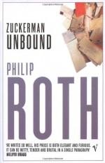 Zuckerman Unbound - Philip Roth