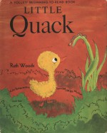 Little Quack - Margaret Hillert
