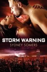 Storm Warning - Sydney Somers