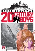 Naoki Urasawa's 20th Century Boys vol. 13 - Naoki Urasawa