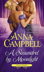 A Scoundrel by Moonlight - Anna Campbell