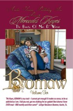 Bomaw - Volume Ten: The Beauty of Man and Woman - Mercedes Keyes, Lawrence James