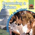 Becoming A Citizen (Government In Action!) - John Hamilton