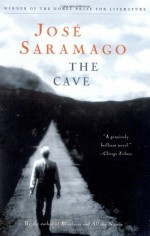The Cave - José Saramago, Margaret Jull Costa