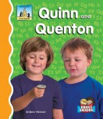 Quinn and Quenton - Anders Hanson