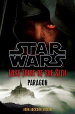 Paragon - John Jackson Miller