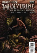 Wolverine: Old Man Logan Giant-Size (Old Man Logan, Part 8 - Conclusion) - Mark Millar, Steve McNiven