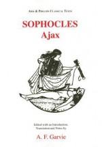 Sophocles: Ajax - A.F. Garvie