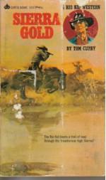 Sierra Gold(Rio Kid) - Tom Curry