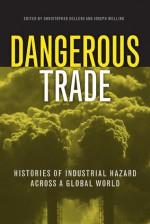 Dangerous Trade: Histories of Industrial Hazard across a Globalizing World - Christopher Sellers, Joseph Melling