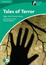 Tales of Terror Level 3 Lower-Intermediate American English - Various, Jane Rollason