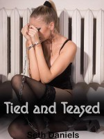 Tied and Teased: A Lesbian Bdsm Fantasy - Seth Daniels