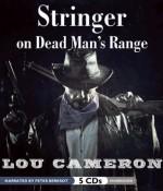 Stringer on Dead Man's Range - Lou Cameron, Peter Berkrot
