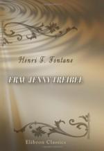 Frau Jenny Treibel (German Edition) - Henri Théodore Fontane
