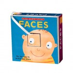 BUSY BLOCKS Faces - The Fun Way to Match and Learn - James Croft, Patty Smith