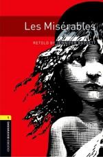 Les Miserables - Jennifer Bassett