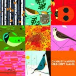 GAME: Charley Harper Memory Game - NOT A BOOK