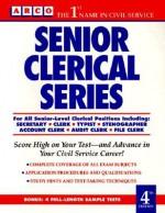 Senior Clerical Se - Hy Hammer