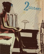2 Sisters: A Super-Spy Graphic Novel - Matt Kindt