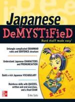 Japanese Demystified - Eriko Sato
