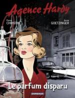 Le parfum disparu - Pierre Christin, Goetzinger, , Annie Goetzinger