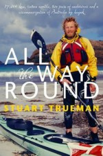 All the Way Round - Stuart Trueman