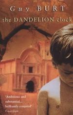 The Dandelion Clock - Guy Burt